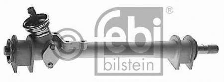 Рулевая рейка без гидроусилителя 18 зуб G2 / 3 01375