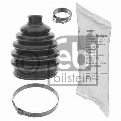 Комплект пыльника ШРУСа наруж. ASTRA, VECTRA 01438