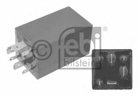 Реле топливного насоса ASTRA F 01483