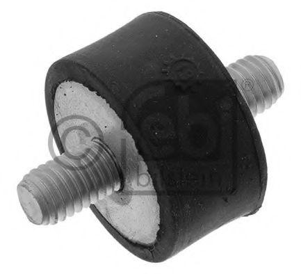 Опора радиатора PASSAT T1 / 2 / 3 A80 01509