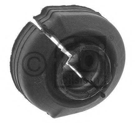 Втулка переднего стабилизатора C4 25mm 01523