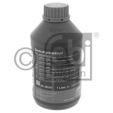 Жидкость для гидроусилителя / 1L / зеленая / синт. 06161