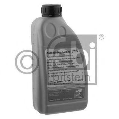 Масло для АКПП / тип A / Dextron II D 08971