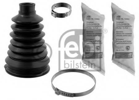 Пыльник шруса RENAULT CLIO / 19 / KANGOO наружный комплект 10355