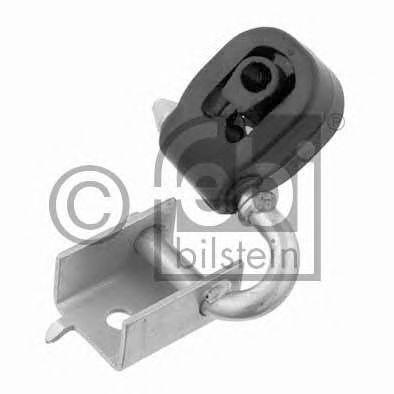 Крепление глушителя VW T IV >03 23622