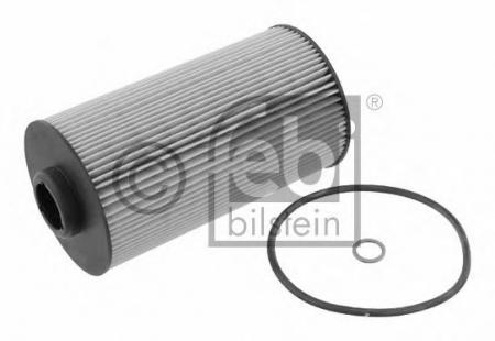 Фильтр масляный BMW E34 / E39 / E32 / E38 / X5 E53 26702