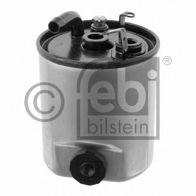 Фильтр топливный MB SPRINTER 00>06 / W638 99>03 26821