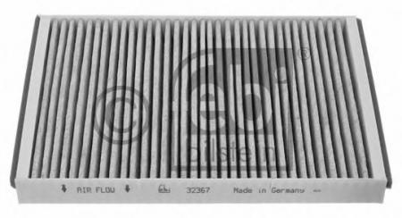 Фильтр салонный OPEL ASTRA G / H 32367