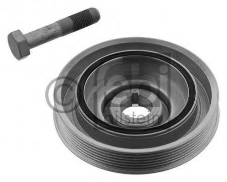 Шкив коленчатого вала FORD MONDEO/GALAXY/S-MAX/VOLVO S40 2.0D 04- 33676