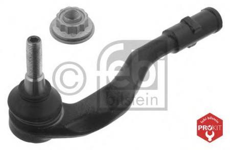 наконечник рул.л. Audi A4 / A5 1.8TFSI-3.2FSI quattro 07> 36506