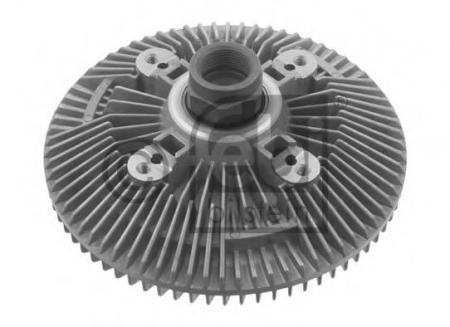 муфта вентилятора BMW E65 / E66 3.5-4.5i 01> 36587
