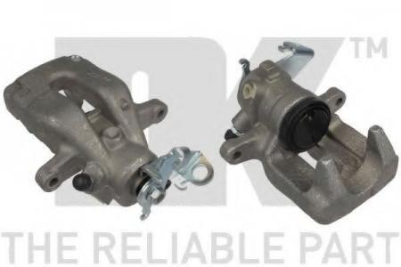 Суппорт тормозной зад.прав. Peugeot Partner 1.6 / 1.6HDi / 2.0HDi 00 -> Lucas d.38 2119104