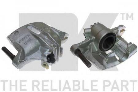 Суппорт тормозной пер.лев. Peugeot 206 1.1 98 -> Bosch d.48 211991