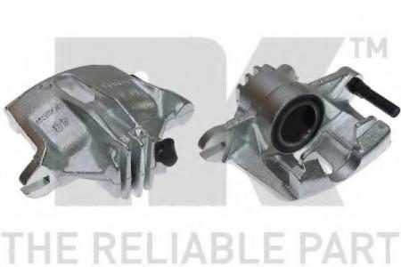 Суппорт тормозной пер.прав. Peugeot 206 1.1 98 -> Bosch d.48 211992