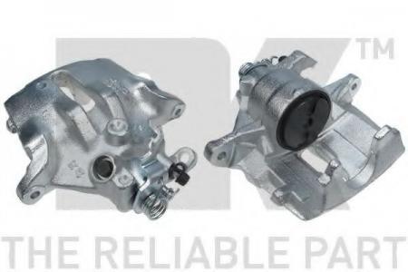 суппорт тормозной пер.прав. Citroen C5 1.8 / 2.0 / 1.6HDi / 2.0HDi 01> Bosch d.57 211998