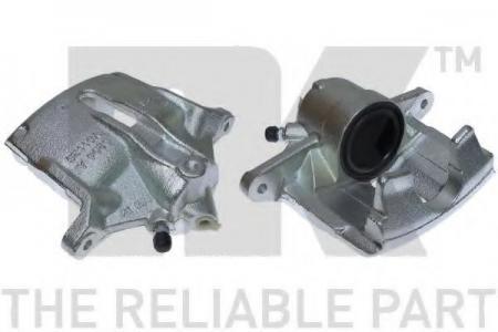 Суппорт тормозной пер.лев. Ford Mondeo 1.8-3.0 00 -> Bosch d57.0 212581