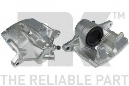 Суппорт тормозной пер.прав. Ford Mondeo 1.8-3.0 00 -> Bosch d57.0 212582
