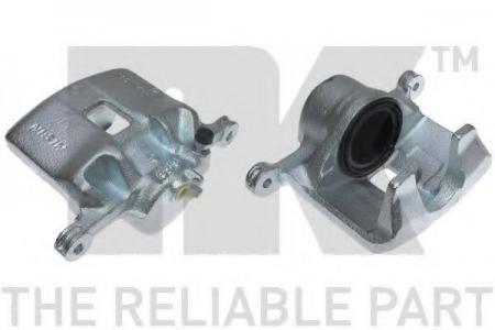 Суппорт тормозной пер. прав. Honda Civic V / CRX III 92-01 d54.0 2126118