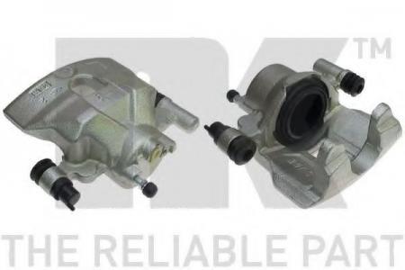 Суппорт тормозной пер. лев. Mazda 6 1.8 / 2.0 / 2.3 / 2.0Di 02 -> d.57 2132125