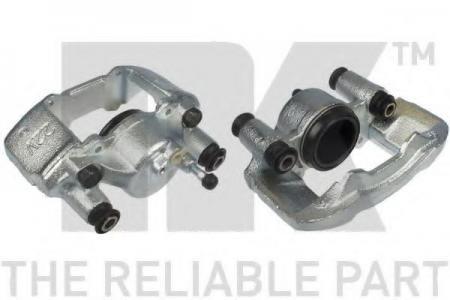 суппорт тормозной пер.прав. Mazda 323 1.5 / 1.8 89-98 d.54 213296