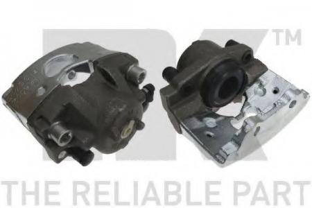 Суппорт тормозной пер. прав. Opel Vectra C / Signum 02 -> ATE d57.0 213680