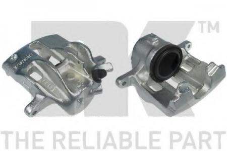 Суппорт тормозной пер.прав. Peugeot 406 2.0 / 2.2 / 3.0 / 1.9D-2.2HDi 95 -> Lucas d.57 213792