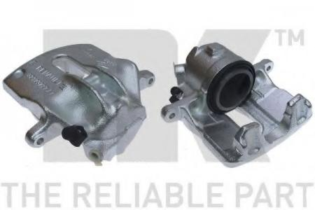 Суппорт торм. пер.лев. Renault Laguna 1.6-3.0 / 1.9TDi-2.2TD <01 Lucas d.60 2139105