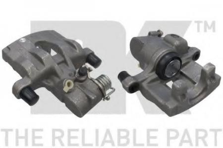 суппорт тормозной зад.лев. Renault Espace 2.0 / 3.5 / 1.9CDi-3.0CDi 02> ATE d.38 2139115
