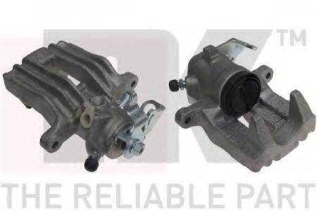 Суппорт тормозной задн.прав Audi A3, VW Golf 1.6-2.0 / 1.9TDi 96 -> 2147218