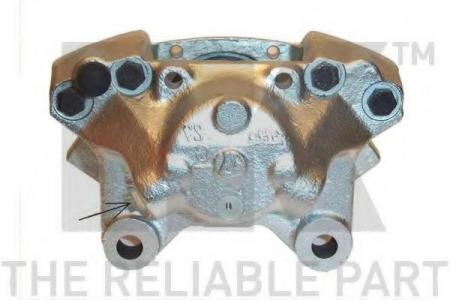 суппорт тормозной зад.прав. Volvo 740/760/940/960 all 82-98 ATE d.38 214850