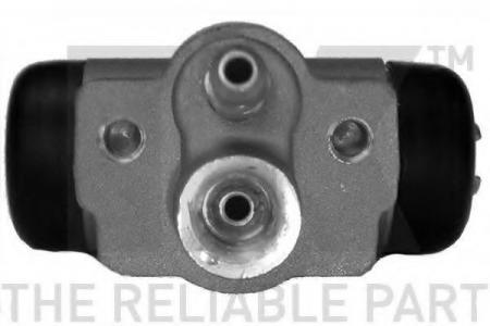 Рабочий тормозной цилиндр [15.8-mm] L / R 805206