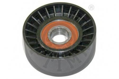 Натяжитель ремня приводного FIAT DUCATO 2.3D 02- 0-N1483S