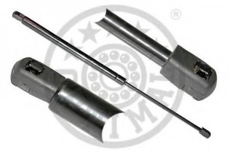 Амортизатор кр.багажн.FORD TRANSIT 85>00 AG-17208