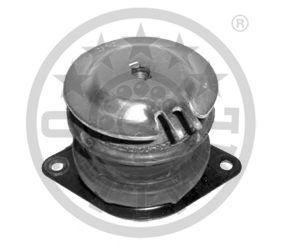 Подушка двигателя задняя, пр 1H0 199 262 J/L F8-5399