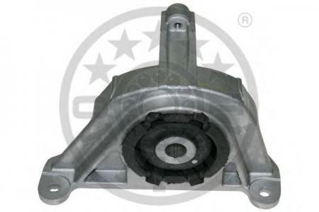 Опора двигателя FIAT DOBLO 1.2 01> лев. F8-6608