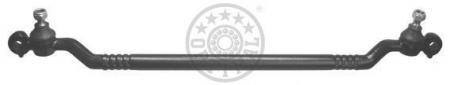 Тяга рулевая средняя OMEGA A OPTIMAL G4-008