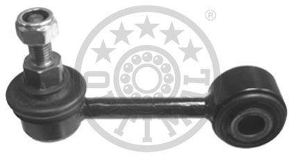 Стойка стабилизатора T-4 (94->) / для стабилизатора 27 mm. / G7-597