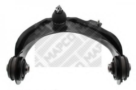 Рычаг передний верхний правый HONDA Accord VII 98-03 (MAPCO) 49212