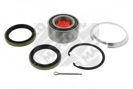 Подшипник передней ступицы комплект TOYOTA Carina E / Camry / Rav 4 94-00 (MAPCO) 26561
