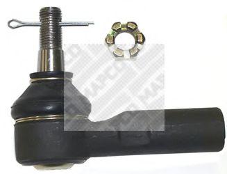Наконечник рулевой тяги TOYOTA Corolla (E10) 9 / 95-4 / 97 , Rav 4 I 94-00 (MAPCO) 19570