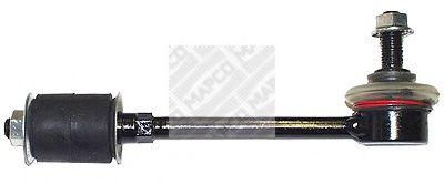 Тяга стабилизатора задняя NISSAN Sunny 10 / 90-12 / 95 (MAPCO) 59851