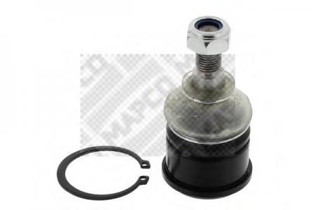 Опора шаровая HONDA Civic IV-VI 91-01 (MAPCO) 49510