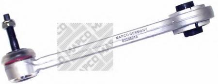 Рычаг задней подвески сход / разв. BMW E38 / E39 (MAPCO) 49652