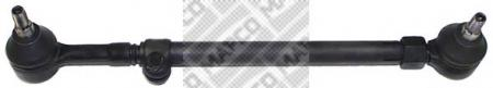 Тяга рулевая в сборе левая MERCEDES W124 93-95 (MAPCO) 19830/1