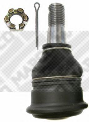 Опора шаровая NISSAN Primera P10-P11, Maxima QX, Sunny III (MAPCO) 19524