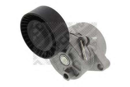 Ролик натяжителя поликлин.ремня BMWE46 / E39 / E28 / Z3 / X5 все 6-цилиндровые дв. (MAPCO) 23674