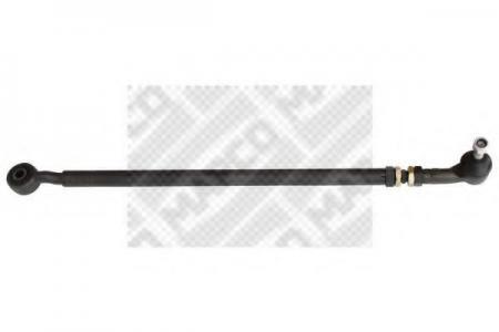 Тяга рулевая в сборе правая AUDI 100 / A6 12 / 90-2 / 97 (MAPCO) 49790