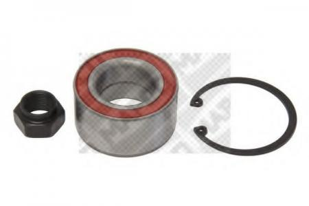 Подшипник передней ступицы комплект FORD Escort 90-00 , Fiesta 95-02 (MAPCO) 26601