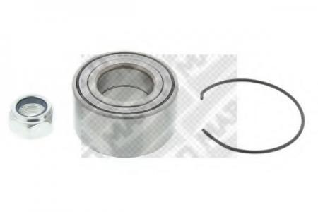 Подшипник передней ступицы комплект RENAULT Logan / Clio II / Laguna / Megane / Kangoo (MAPCO) 26100
