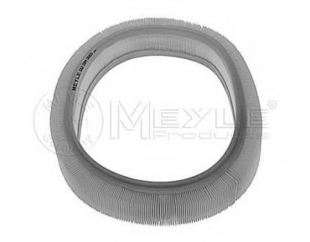 Фильтр воздушный для MERCEDES W201 / W124 двигатели M102 4 / 88-> 0120940005